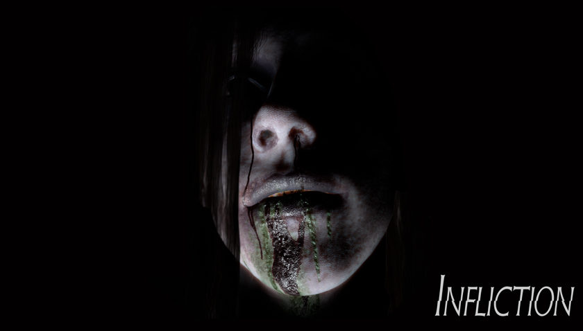 PAX AUS 2018 Indie Showcase - Infliction