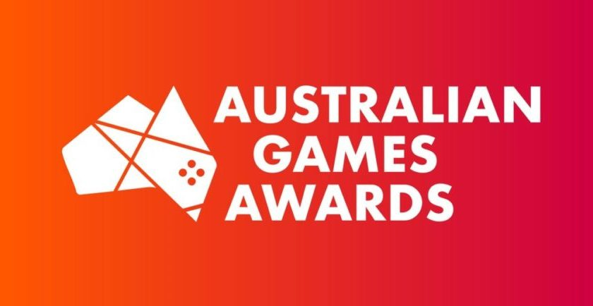 Nominees for the First Annual Australian Games Awards Announced