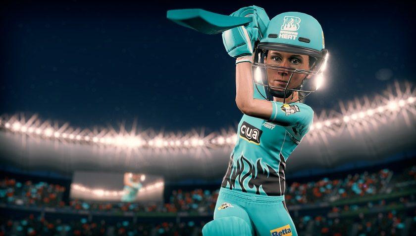 Big Bash Boom Injects Arcade Gameplay into Cricket