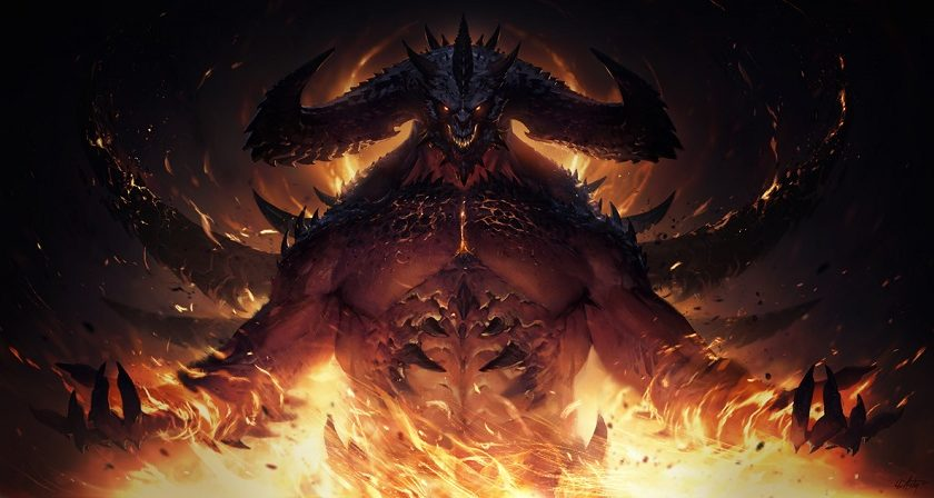 Diablo Immortal: Not the End of Days