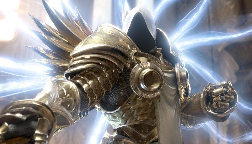 Diablo III: Eternal Collection - Portable Demon Punishment