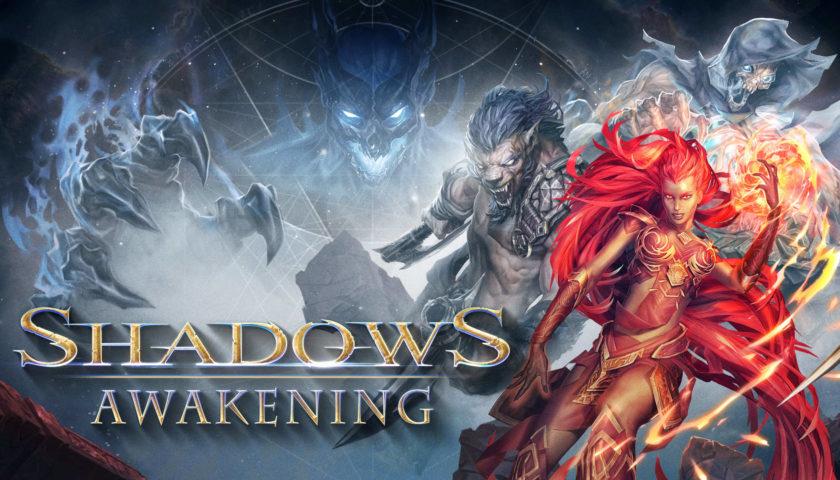 Shadows: Awakening - A Showcase for Baker