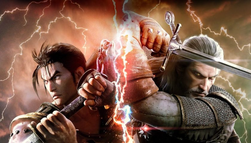 Soul Calibur VI - Slicing and Dicing Through Time