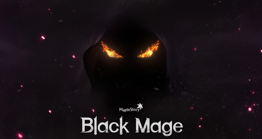 Black Mage Showdown Launches In MapleStory