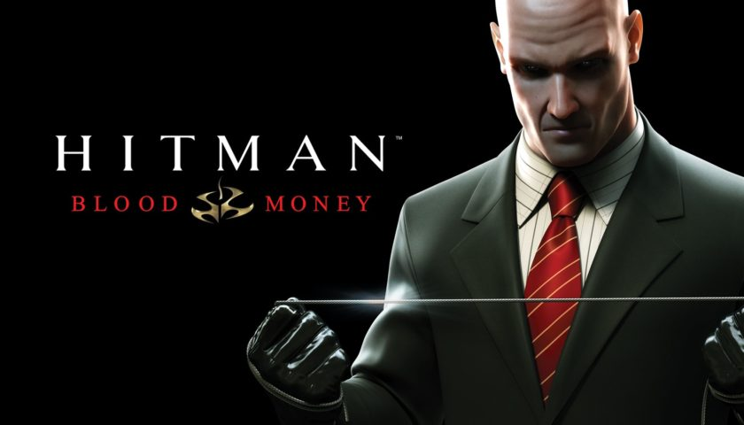 Late Game Review - Hitman: Blood Money