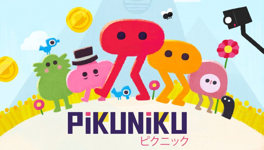 Pikuniku - Puzzles and Picnics