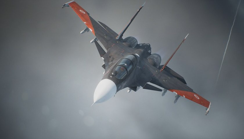 Ace Combat 7 - Dogfighting Deluxe
