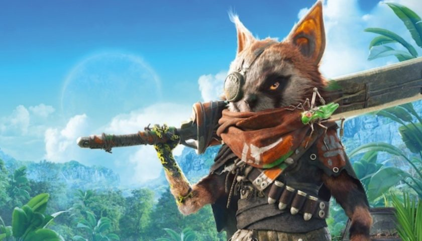 The Most Anticipated Open-World Titles for 2019