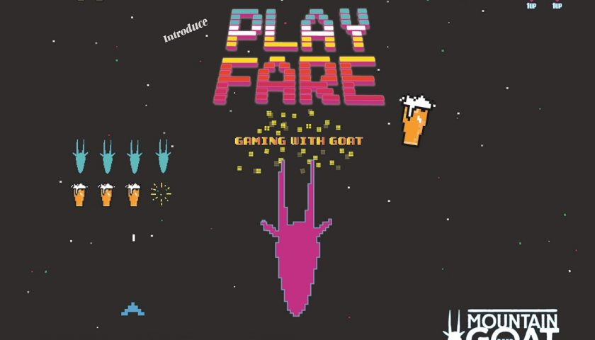 Indie Devs Set Out to Play Fare
