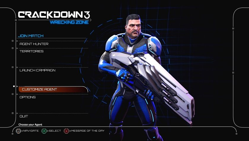 Crackdown 3 Multiplayer - Potentially Fun, Actually Frustrating