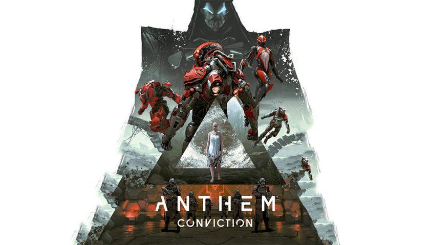 Anthem Goes to Elysium