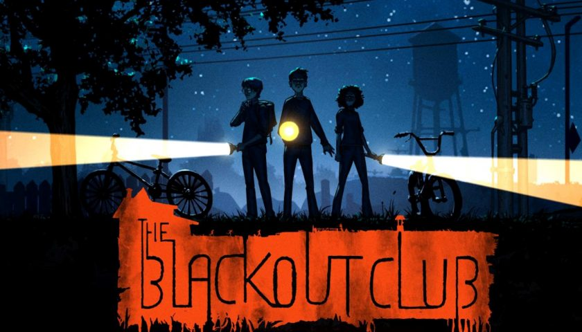 The Blackout Club - Horror With Friends - Early Access Preview