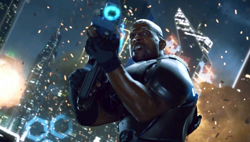 Crackdown 3 - Multiplayer Preview