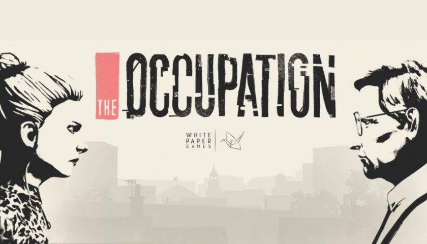 The Occupation - Unique Clunk