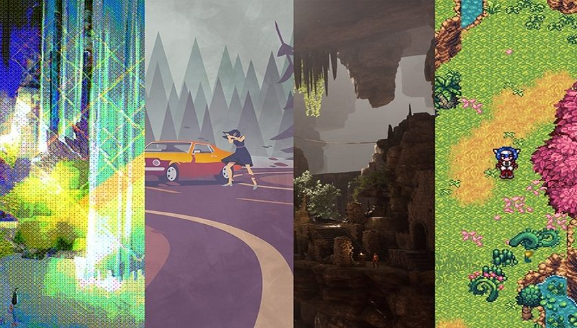 ID@Xbox is Bringing a Truckload of Games to GDC