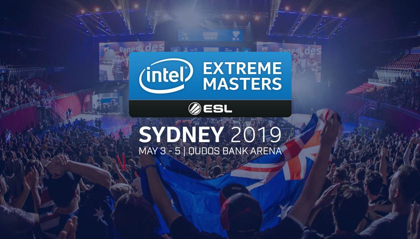 More Teams Revealed For IEM Sydney 2019