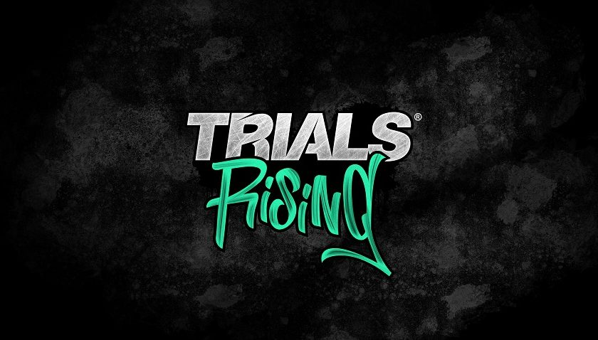 Trials Rising - I Get Knocked Down, But I Get Up Again