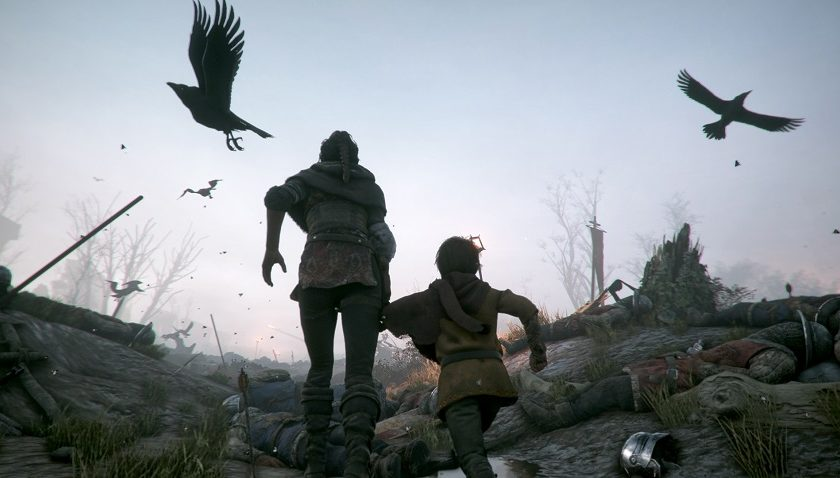 A Plague Tale: Innocence - Preview