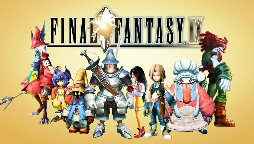 Final Fantasy IX Featured
