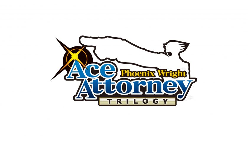 Phoenix Wright: Ace Attorney Trilogy - No Objections