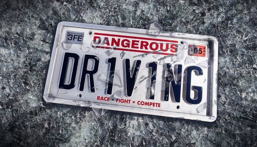 Player 2 Plays - Dangerous Driving