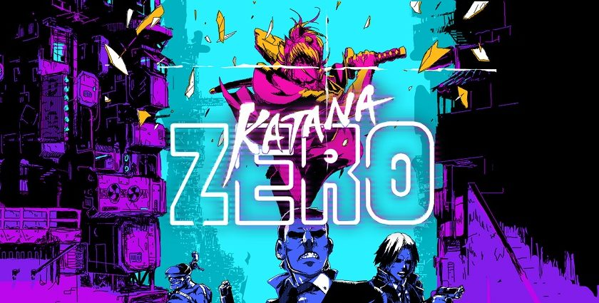 Patched #78 - Katana Zero & Australian Games Censorship
