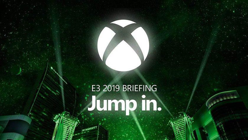 Xbox E3 2019 Featured