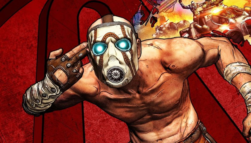 Player 2 Plays - Borderlands: Enhanced GOTY Edition
