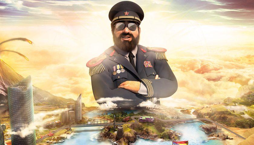 Player 2 Plays - Tropico 6