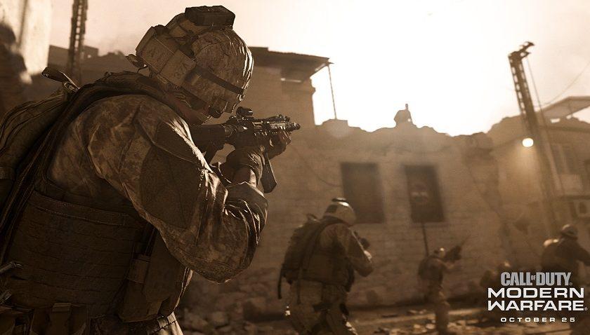 Modern Warfare Has Been Made More Modern