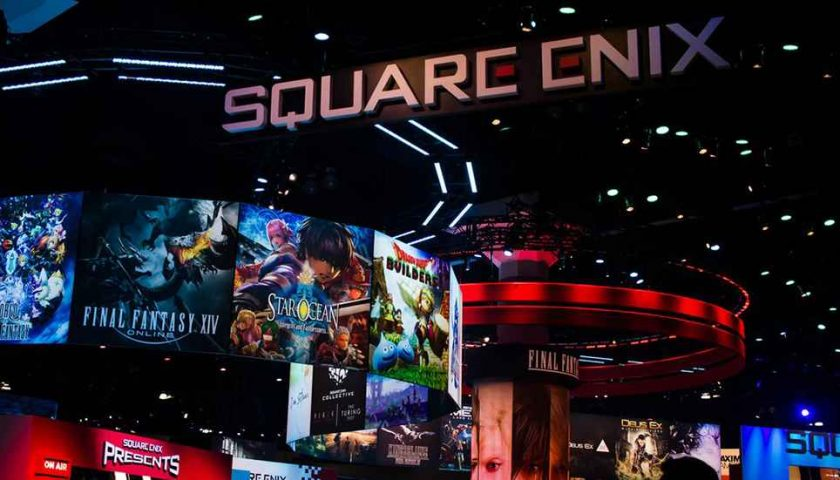 E3 2019 Predictions - Square Enix