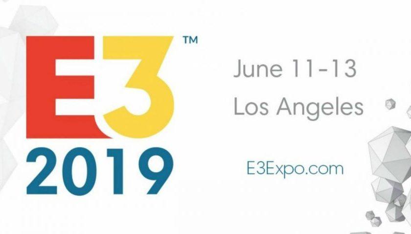 E3 2019 Hub