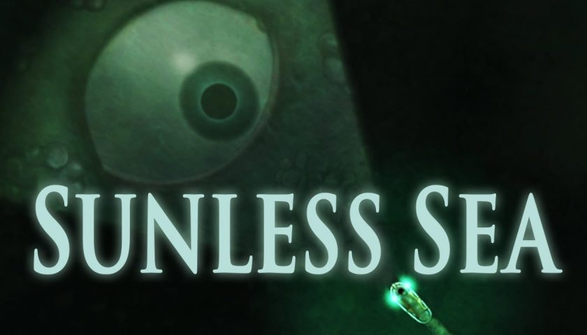 Player 2 Plays - Sunless Sea