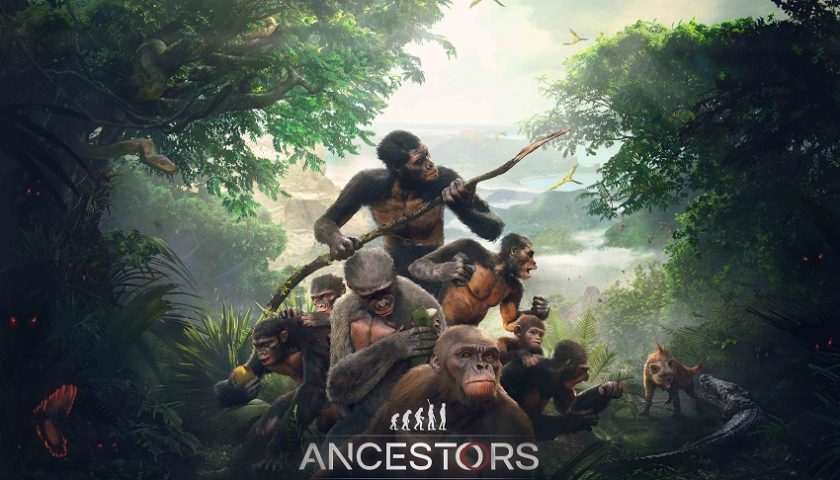 Ancestors: The Humankind Odyssey Launch Details Evolve