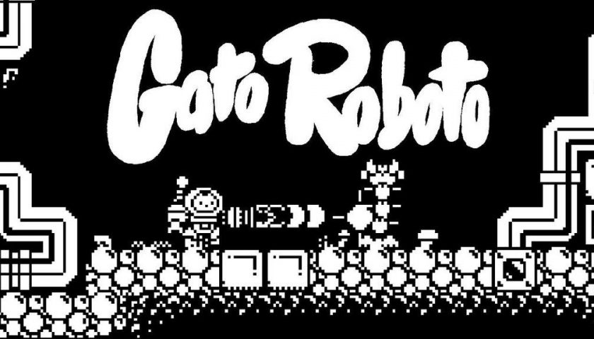 Player 2 Plays - Gato Roboto