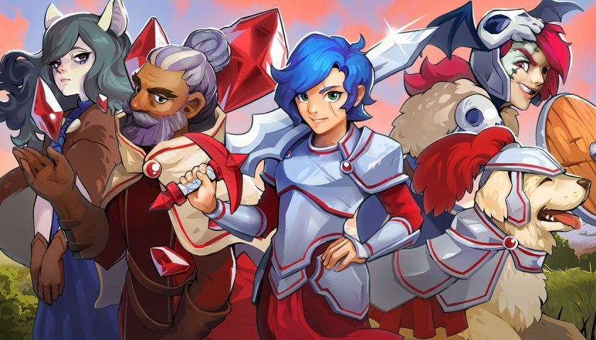 Player 2 Plays - Wargroove