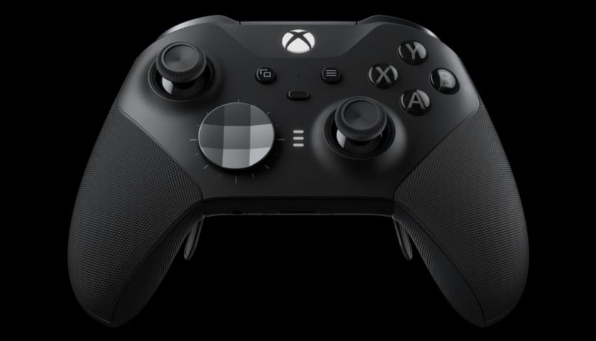 Featured - Elite Controller S2