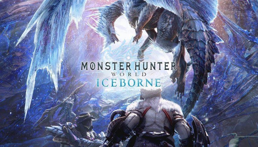 Player 2 Plays - Monster Hunter World Iceborne Beta