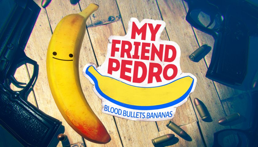 My Friend Pedro - A Ballet of Bullets and Bananas