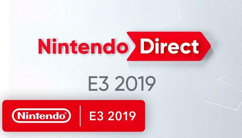 Nintendo E3 2019 Impressions