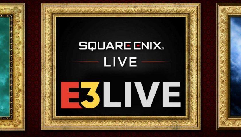 Square Enix E3 2019 Impressions