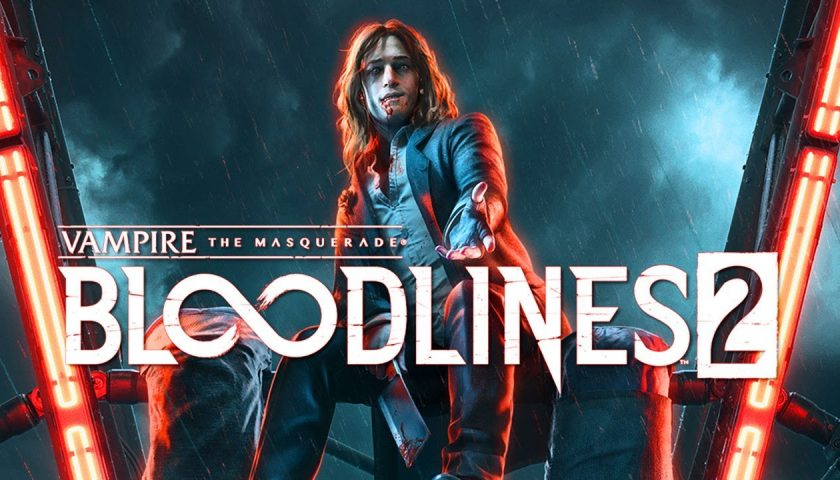 Bloodlines 2 Takes a Bite Out of E3