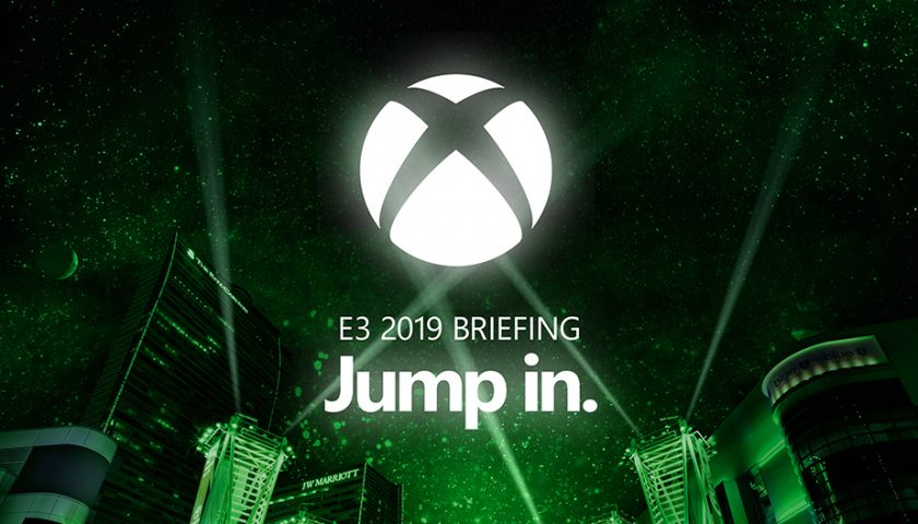 The 2019 Microsoft E3 Conference Summary