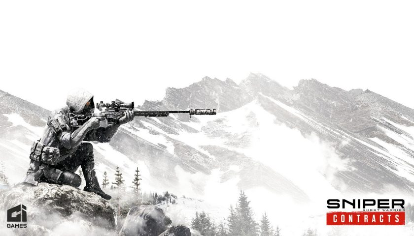 Sniper Ghost Warrior: Contracts - A Longshot That Hits its Target