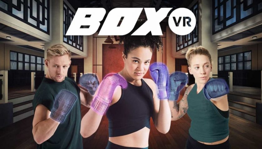 VR vs Fitness and Fat - 28 Days Later