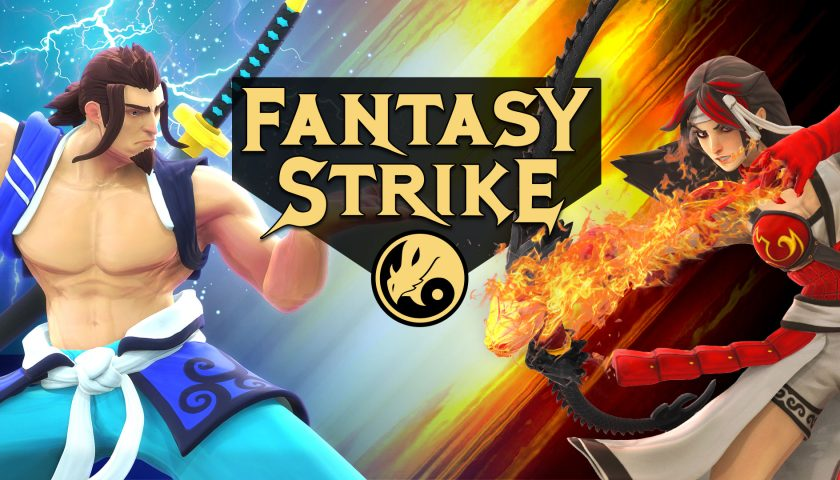 Fantasy Strike - The Simplicity of Depth