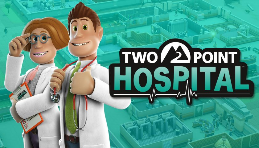 Two Point Hospital Opens its Doors to Illnesses on Consoles