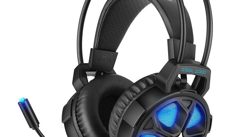 Easy SMX Cool 2000 Gaming Headset - Serious Value for Money