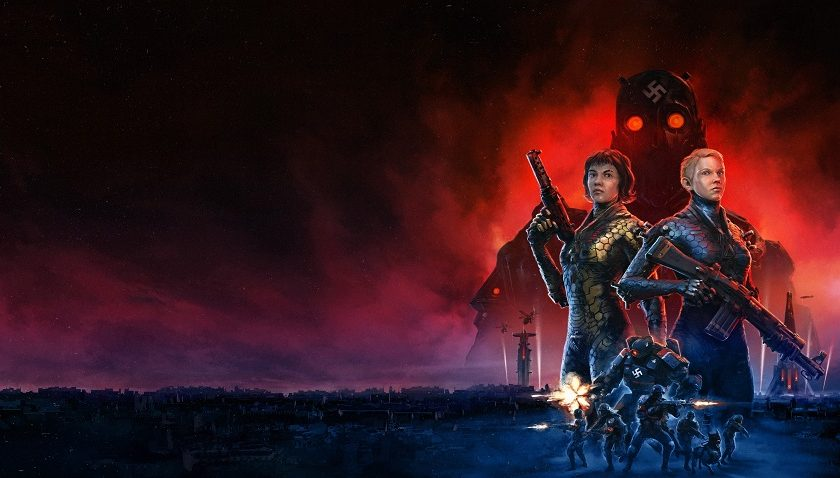 Wolfenstein: Youngblood - A Noble But Failed Experiment