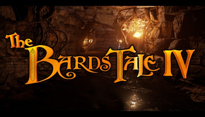 Player 2 Plays - The Bard's Tale IV